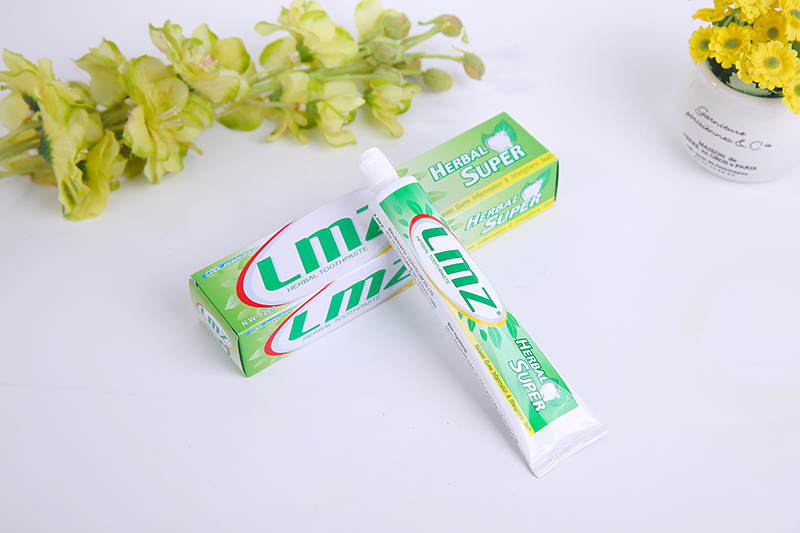 LMZ Dr. Gingiva Toothpaste (USA) – FOCUS ON PROFESSIONAL RESEARCH &  MANUFACTURE OF NATURAL HERBAL TOOTHPASTE OVER 40YEARS